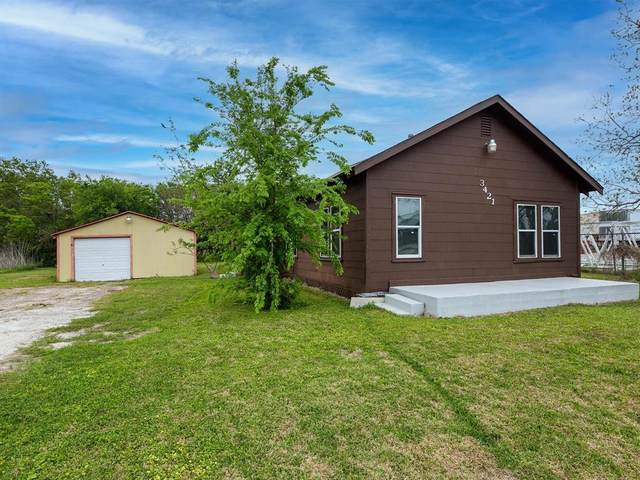 3421 1st Avenue S, Texas City, TX 77590 (MLS #43480001) :: The Parodi Team at Realty Associates