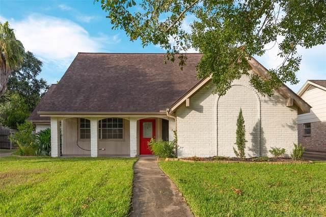 10326 Greencreek Drive, Houston, TX 77070 (MLS #43480559) :: CORE Realty