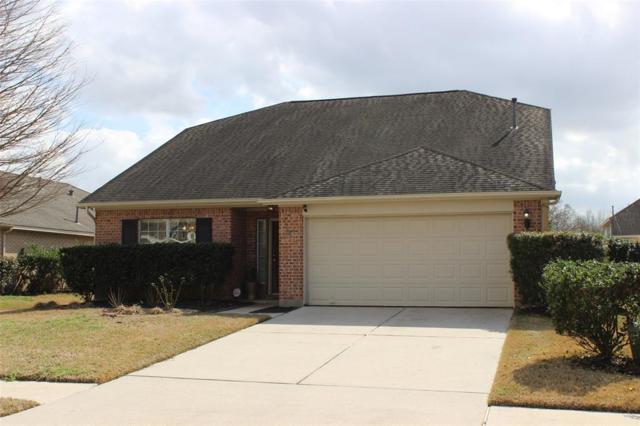 615 Linden Manor Court, Spring, TX 77373 (MLS #43481566) :: Christy Buck Team
