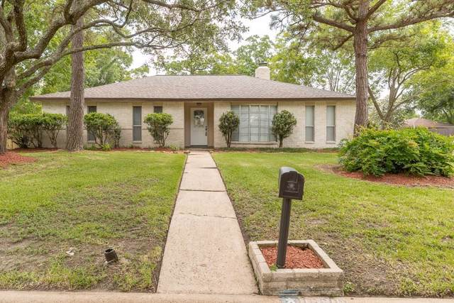 16902 Hibiscus Lane, Friendswood, TX 77546 (MLS #43483258) :: Texas Home Shop Realty