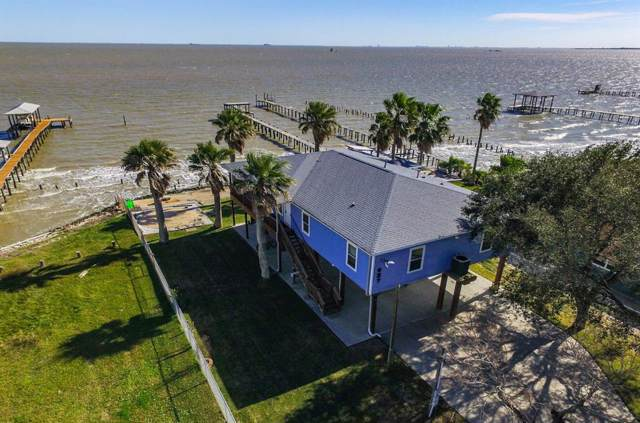 427 2nd Street, San Leon, TX 77539 (MLS #43483624) :: The SOLD by George Team