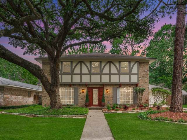 12439 Deep Spring Lane, Houston, TX 77077 (MLS #434838) :: The SOLD by George Team