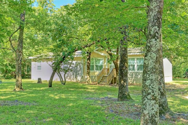 7510 1/2 Lake Creek Circle, Montgomery, TX 77316 (MLS #43486426) :: The Home Branch