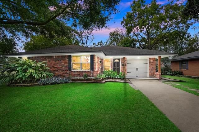 4501 De Milo Drive, Houston, TX 77092 (MLS #43486798) :: Lerner Realty Solutions
