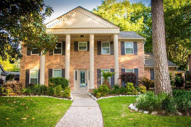 5327 Lawn Arbor Drive, Houston, TX 77066 (MLS #43487545) :: Texas Home Shop Realty