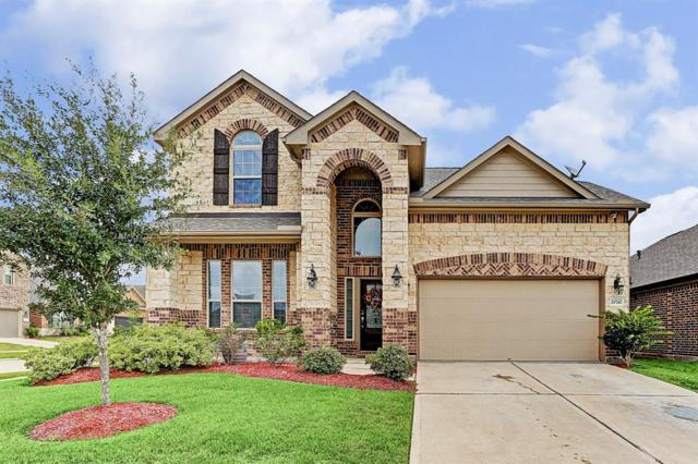 20742 Holly Rain Drive, Katy, TX 77449 (MLS #43488562) :: Fairwater Westmont Real Estate