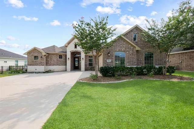 244 Bentwood Drive, Montgomery, TX 77356 (MLS #43489196) :: Michele Harmon Team
