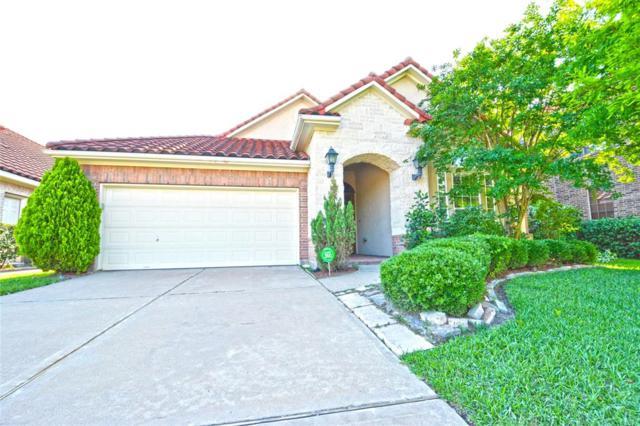 42 Cherry Hills Drive, Houston, TX 77064 (MLS #43491064) :: Texas Home Shop Realty