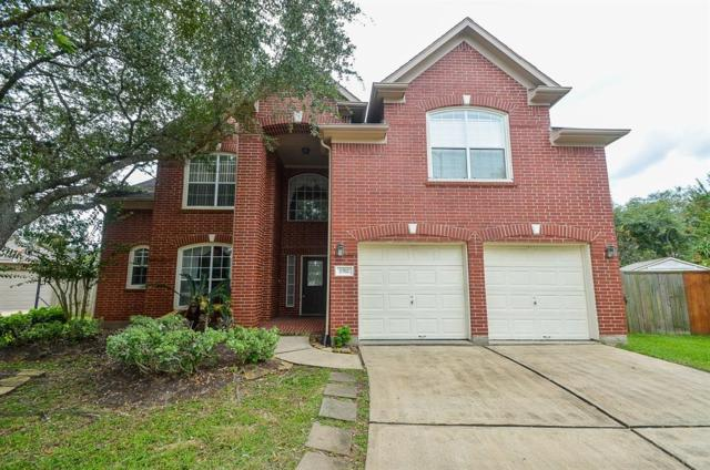 1702 Wind Trace Cove, Sugar Land, TX 77479 (MLS #43497077) :: Texas Home Shop Realty
