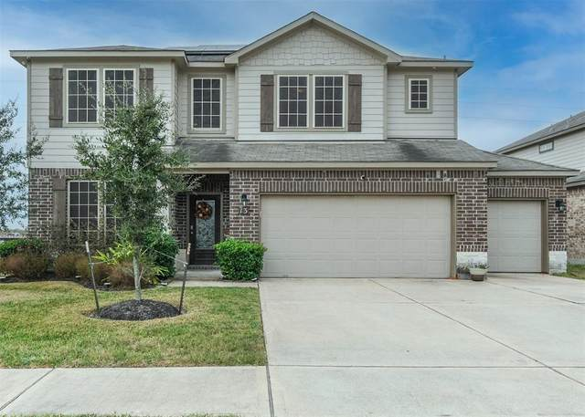 13 Alyssa Palms Drive, Manvel, TX 77578 (MLS #43498039) :: Giorgi Real Estate Group