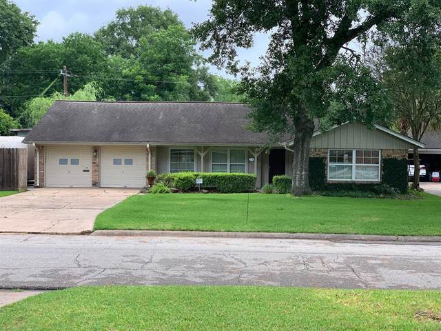 9738 Larston Street, Houston, TX 77055 (MLS #43501544) :: Giorgi Real Estate Group
