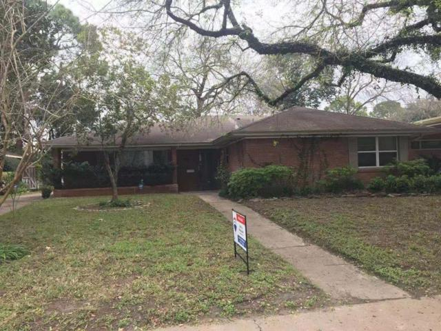 3510 Deal Street, Houston, TX 77025 (MLS #43502803) :: The Bly Team