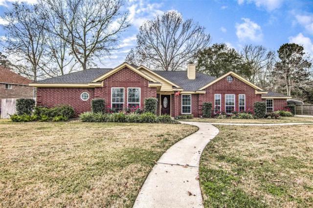 3438 Shore Shadows Drive, Crosby, TX 77532 (MLS #43502821) :: Texas Home Shop Realty