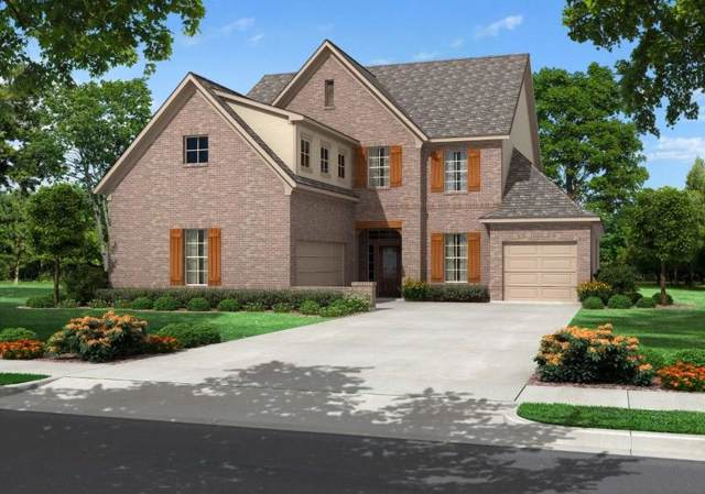 23307 Mccloy Canyon Drive, Richmond, TX 77469 (MLS #43502983) :: The SOLD by George Team