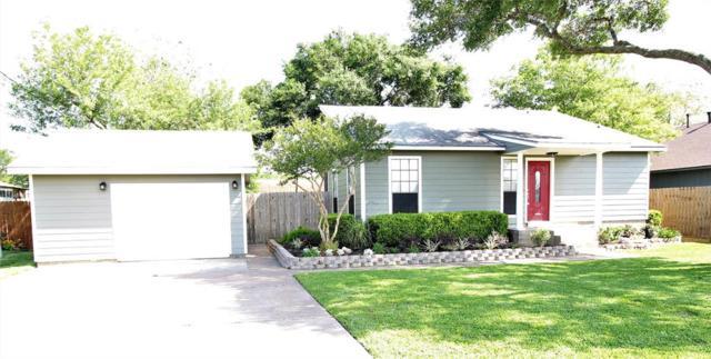 3507 Knapp Road, Pearland, TX 77581 (MLS #43503321) :: Caskey Realty