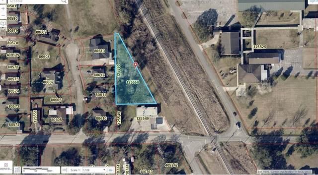 0 Virginia W, Beaumont, TX 77705 (MLS #4350333) :: Parodi Group Real Estate