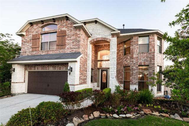 7143 Avalon Bend Circle, Spring, TX 77379 (MLS #43503637) :: The Home Branch