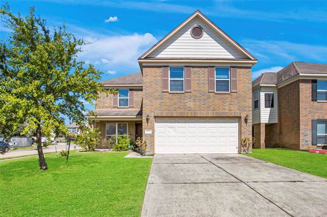 16023 Sheldon Ridge Way, Houston, TX 77044 (MLS #43505574) :: The Jill Smith Team