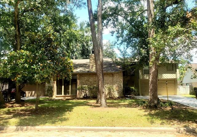 19518 Enchanted Oaks Drive, Spring, TX 77388 (MLS #43507508) :: The Wendy Sherman Team