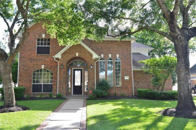 351 Creekside Drive, League City, TX 77573 (MLS #43508264) :: Connect Realty