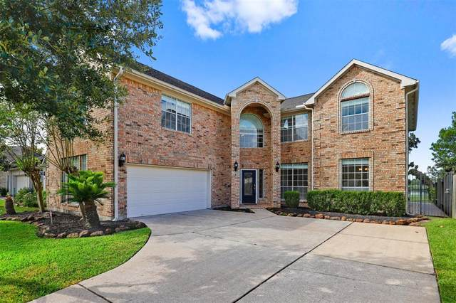 530 Chickory Field Lane, Pearland, TX 77584 (MLS #43508761) :: Texas Home Shop Realty