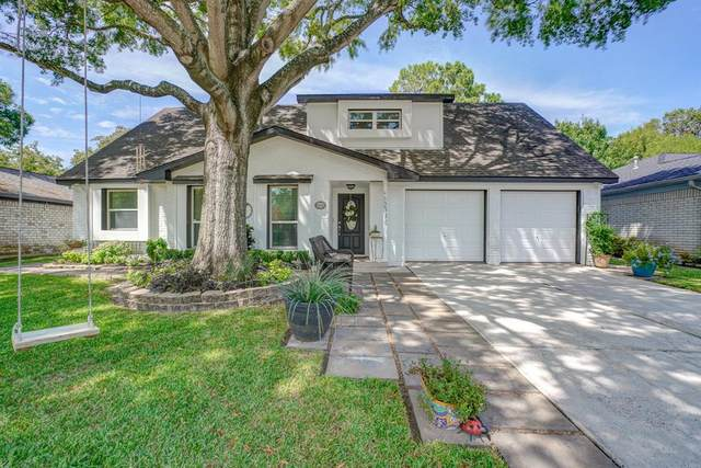 12342 Wedgehill Lane, Houston, TX 77077 (MLS #43509590) :: The SOLD by George Team