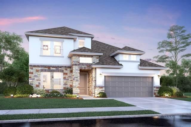 15135 Red Buckeye Drive, Cypress, TX 77433 (MLS #43510014) :: Ellison Real Estate Team