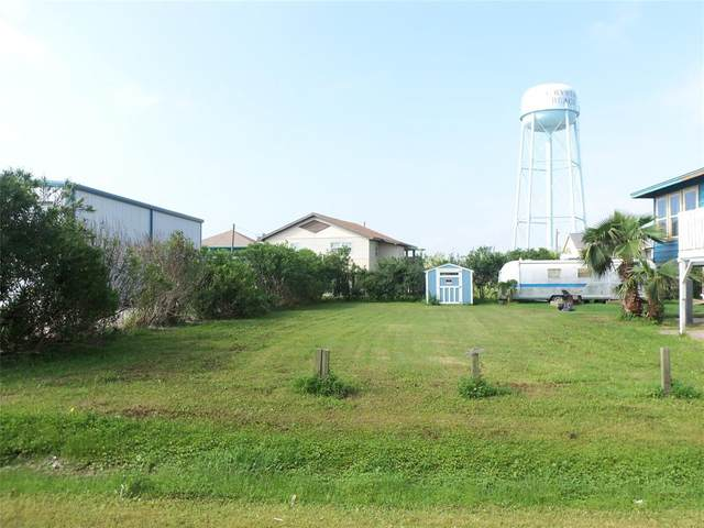 987 E Verdia Drive, Crystal Beach, TX 77650 (MLS #43510362) :: Michele Harmon Team
