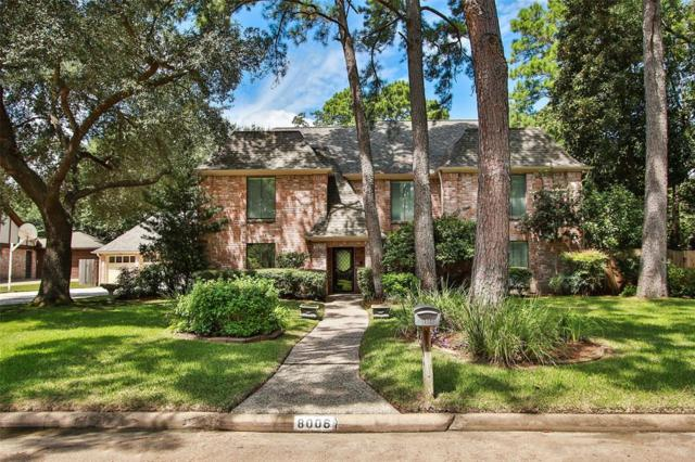 8006 Beaufort Drive, Spring, TX 77379 (MLS #43510773) :: Giorgi Real Estate Group
