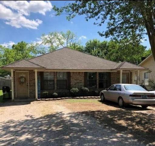 430 E Florida Street, Brazoria, TX 77422 (MLS #43512219) :: Giorgi Real Estate Group
