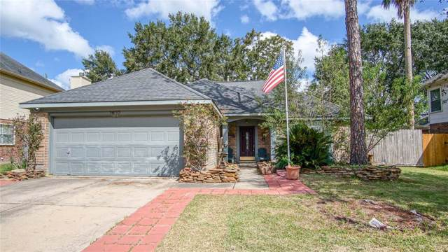1610 Kriswood Drive, Houston, TX 77014 (MLS #43512283) :: Texas Home Shop Realty