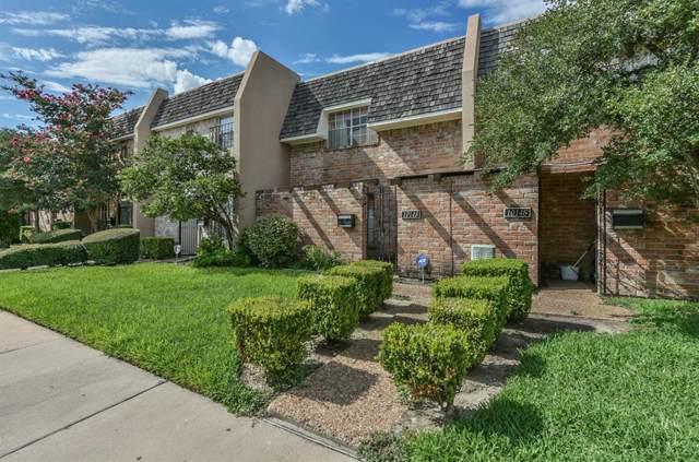 10148 Emnora Lane, Houston, TX 77080 (MLS #43513866) :: Johnson Elite Group
