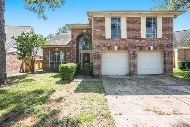 15627 Valley Creek Drive, Houston, TX 77095 (MLS #43514372) :: Caskey Realty