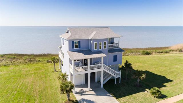 26710 Bay Water Drive, Galveston, TX 77554 (MLS #43514516) :: REMAX Space Center - The Bly Team