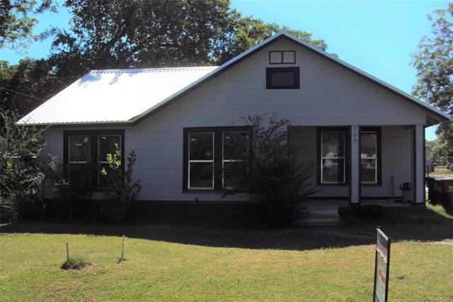 505 South Saint Andrews, Weimar, TX 78962 (MLS #43516838) :: Ellison Real Estate Team