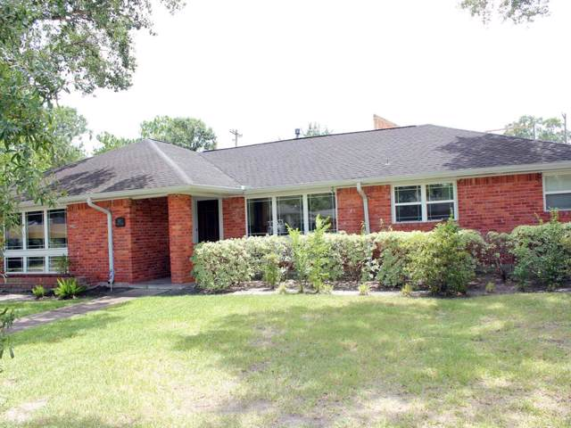 3831 Linkwood Drive, Houston, TX 77025 (MLS #43517197) :: The Bly Team