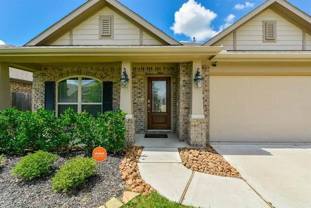 14727 Raleighs Meadow Court, Cypress, TX 77433 (MLS #43518778) :: Ellison Real Estate Team