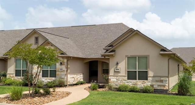 3818 Estes Park, College Station, TX 77845 (MLS #43523502) :: NewHomePrograms.com LLC