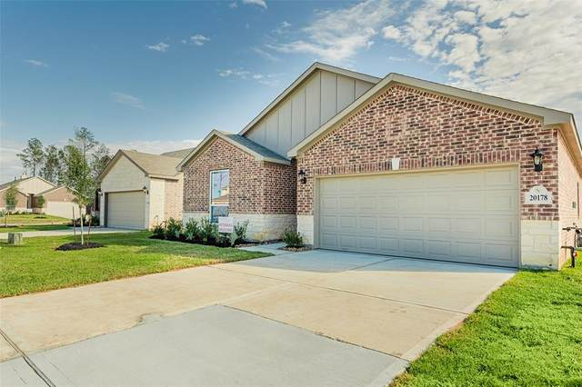 20178 Swinley Forest, Cleveland, TX 77327 (#43524127) :: ORO Realty