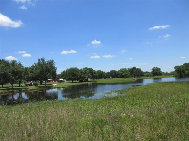 2078 Sally Gail Lane, Sealy, TX 77474 (MLS #43525810) :: The SOLD by George Team