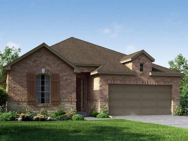 20403 Meadow Wing Circle, Richmond, TX 77407 (MLS #43526268) :: Texas Home Shop Realty