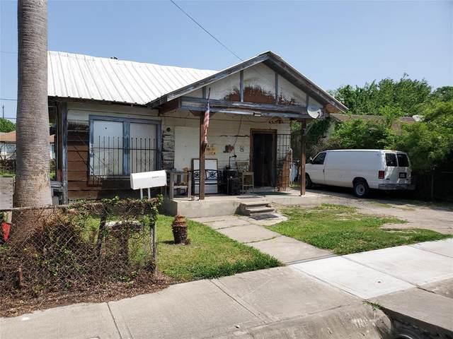 1117 Panama Street, Houston, TX 77009 (MLS #43526742) :: Bray Real Estate Group