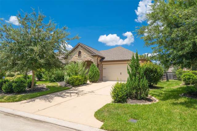 114 N Heritage Mill Circle, The Woodlands, TX 77375 (MLS #43528152) :: Giorgi Real Estate Group