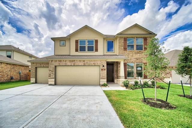 7 Calistoga Circle, Manvel, TX 77578 (MLS #43529951) :: Lerner Realty Solutions