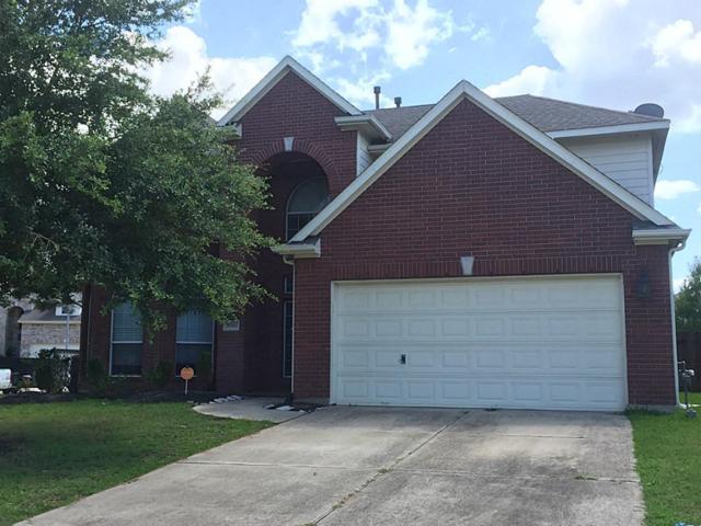 26803 Harwood Heights Drive, Katy, TX 77494 (MLS #43530074) :: Magnolia Realty
