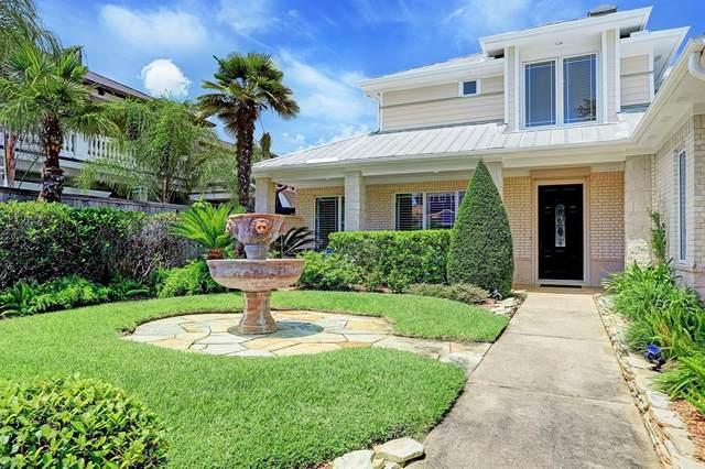 506 Harborside Way, Kemah, TX 77565 (MLS #43533357) :: Phyllis Foster Real Estate
