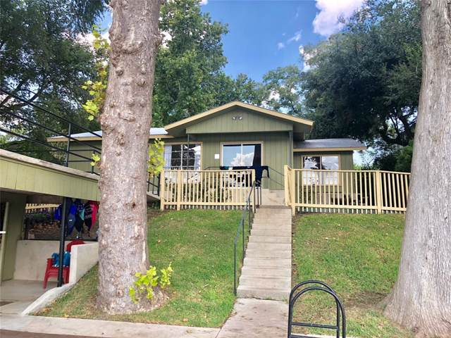 1541 Terminal Loop Road, Lake McQueeney, TX 78123 (MLS #43535320) :: Texas Home Shop Realty