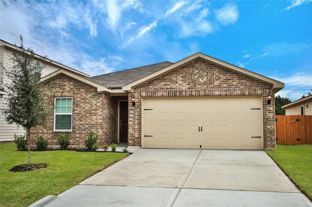 10642 Pine Landing Drive, Houston, TX 77088 (MLS #43538475) :: The Johnson Team