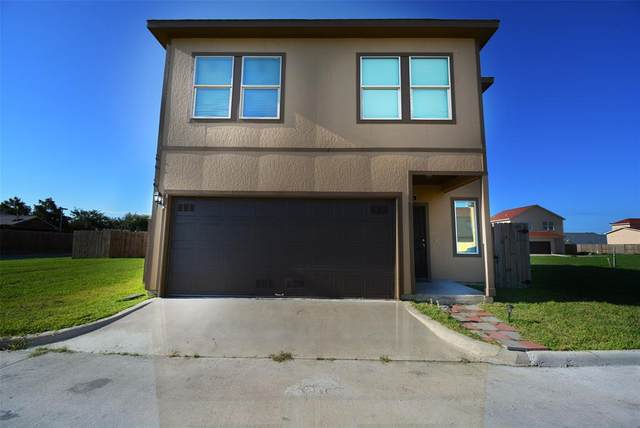 8615 San Rocco Street, Houston, TX 77031 (MLS #43540432) :: The SOLD by George Team