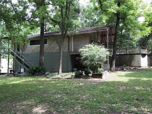161 Eastridge Road, Goodrich, TX 77335 (MLS #43541892) :: The Heyl Group at Keller Williams